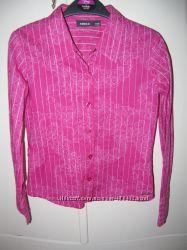 Блуза MEXX 134-140, в идеальном состоянии