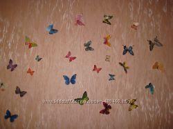 Декор для вашего дома  бабочки