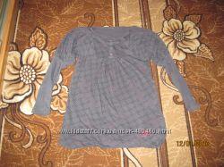 Туника-кофта для беременных
