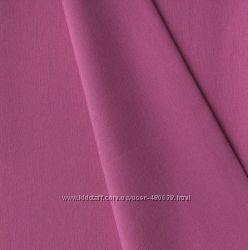 Ткань портьерная Канзас, пошив