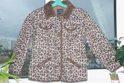Деми  куртка , на девочку размер 128 фирма Next 7-8 лет