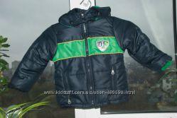 Деми куртка Lupilu Германия. Размер 98