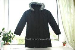 Деми пальто -куртка 9-10  лет фирма Debenhams 140 см Германия