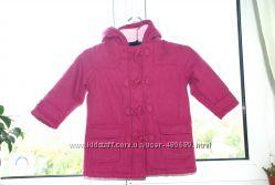 Деми пальто , размер 98 фирма Cherokee  2-3года
