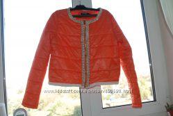 Деми куртка размер M фирма  Vera &Lucy
