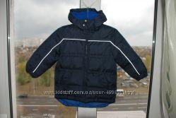Деми куртка Dusk&Dodge Германия. размер 98см 3- годика