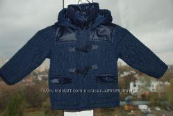 Деми куртка  Bambino 80 см , 9-12  месяцев