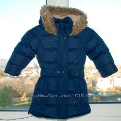 Деми,  курточка  98 см 2-3 года лет фирма Y. D. Отличное состояние