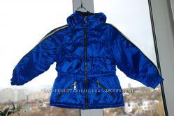 Деми куртка 116-122 см  quality outerwear Германия