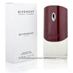 Givenchy pour Homme Tester 100ml в