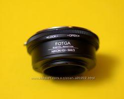 Переходник пдаптер М42 М39 M42 Canon Nikon Sony Olympus с чипом AF и без