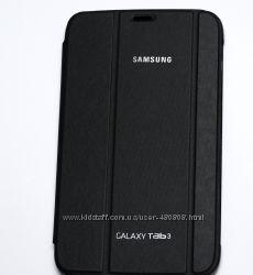 Чехол для Samsung Tab 3 8. 0 SM-T3100 чёрный