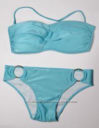 Купальник под Victorias Secret М blue