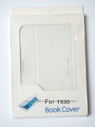 Чехол Galaxy Tab 4 10. 1 SM-T530, T531, T535 белый