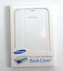 Чехол обложка для Samsung Galaxy Note 8. 0 оригинал белый