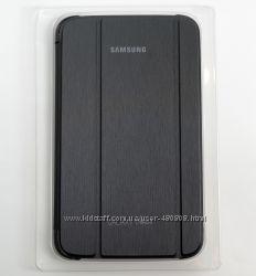 Чехол обложка для Samsung Galaxy Tab 3 8. 0 чёрный