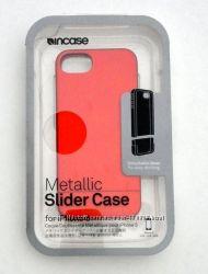Чехол INCASE для iPhone 5, 5s оранжевый