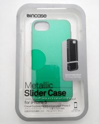 Чехол INCASE для iPhone 5, 5s зелёный Apple