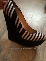 Продам туфли на платформе