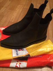 стильные ботинки цена снижена