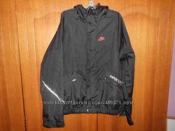 Ветровка Nike 8-10лет