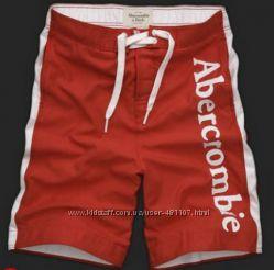 Шорты мужские AF Abercrombie & Fitch