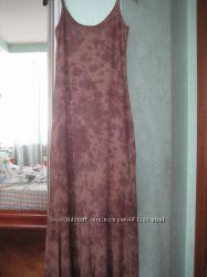 Платье сарафан  VICTORIA S SECRET размер С  М