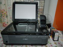 Продам многофункциональный принтер, копир, сканер. МФУ CANON