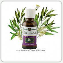 Масло чайного дерева косметическое, натуральное
