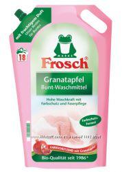 Жидкий порошок Frosch Granatapfel 1, 8L