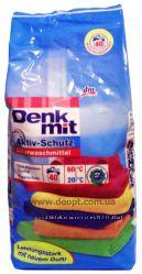 Стиральный порошок Denkmit Colorwaschmittel 2, 7kg