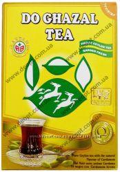 Цейлонский чай Do Ghazal с кардамоном