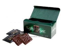 Шоколад ментоловый Nestle After Eight 200g