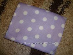 В наличии одеяло в горошек PRIMARK