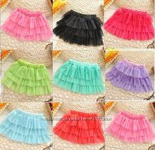 юбки для принцес
