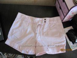 Нежно розовые шорты, хс