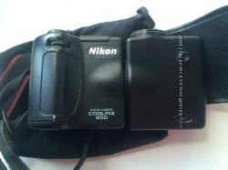 Фотоаппарат Nikon digital camera coolpix 950