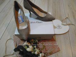 Туфлі-лодочки CALVIN KLEIN оригінал з США. Продаю нижче ніж півціни