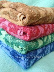 Махровые полотенца для рук
