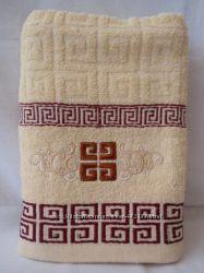 Махровые полотенца банные и лицевые