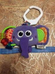 Развивающая игрушка Lamaze