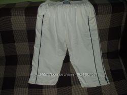 Шорты белые Sports Wear