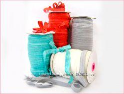 Резинки для повязок на голову  1 м