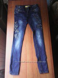 Красивые джинсы UNO для девушки