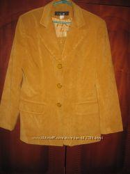 Костюм пиджак и юбочка