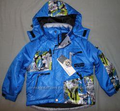 Демисезонные куртки на мальчика. Кико Данило.