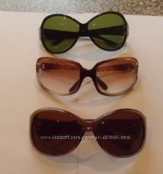 продам женские солнцезащитные очки - смотрятся красиво
