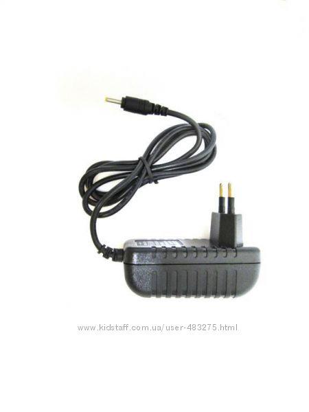 Зарядне для планшета 5V 2A 2. 50. 7мм