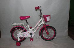 Детский велосипед Crosser Mermeid 16, 20 д