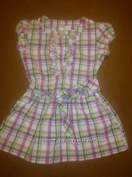 Наше платьице Сrazy8 2T  на 1. 5-2. 5 г